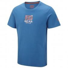 Bear Grylls Splatter Logo T-Shirt