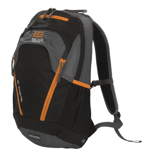 "Bear Grylls Backpack ""BearPac20"" - Coming Soon"