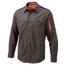Bear Grylls Long Sleeve Trek Shirt