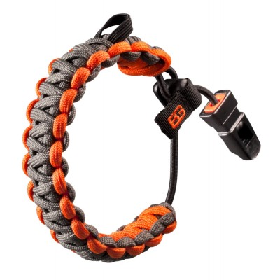 Bear Grylls Paracord Bracelet
